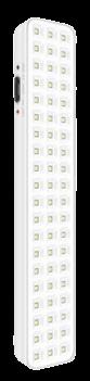 Luz de emegencia 60 leds - Macroled