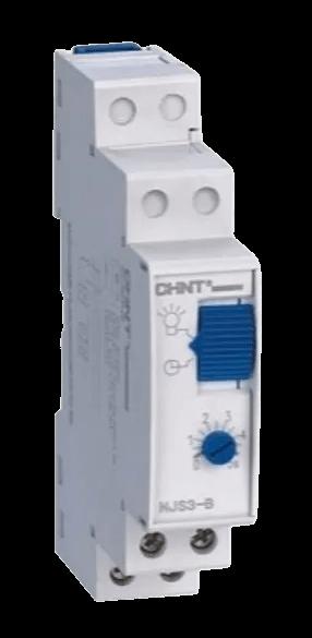 Automático de escalera 0 - 10min 220V - Chint