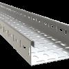 Bandeja portacable perforada metálica - Stucchi