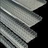 Bandejas portacables metálicas perforadas, diferentes medidas - Stucchi