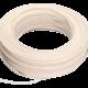 Rollo cable portero blanco