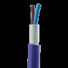 Cable subterráneo 2x1.50mm, con interior expuesto - Cobreflex