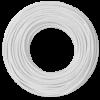 Rollo cable unipolar BLANCO - Kalop