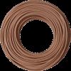 Rollo cable unipolar MARRÓN - Kalop