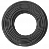Rollo cable unipolar NEGRO - Kalop