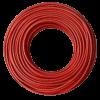 Rollo cable unipolar ROJO - Kalop