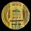 Rollo cable unipolar AMARILLO - Upercab