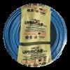 Rollo cable unipolar AZUL - Upercab