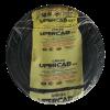 Rollo cable unipolar NEGRO - Upercab
