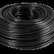 Rollo de cable vaina redonda