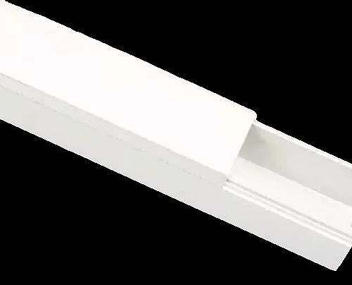 Cablecanal 10x20 con adhesivo 2mts - Kalop