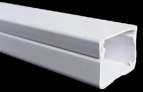 Cablecanal 18x21 con adhesivo 2mts - Kalop