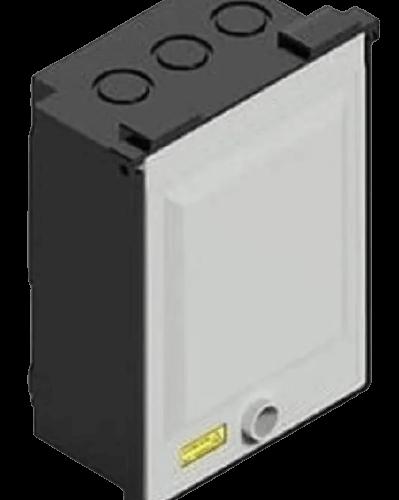 Caja de acometida de PVC 100A - Genrod