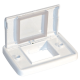 Caja de embutir capsulada de PVC - Jeluz