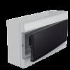 Caja de PVC de exterior para térmicas - Genrod