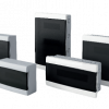 Cajas de embutir de PVC, diferentes tamaños - Genrod