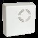 Campanilla de 10x10 blanca - Doorbell