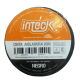 Cinta aisladora PVC 20M negra - Inteck