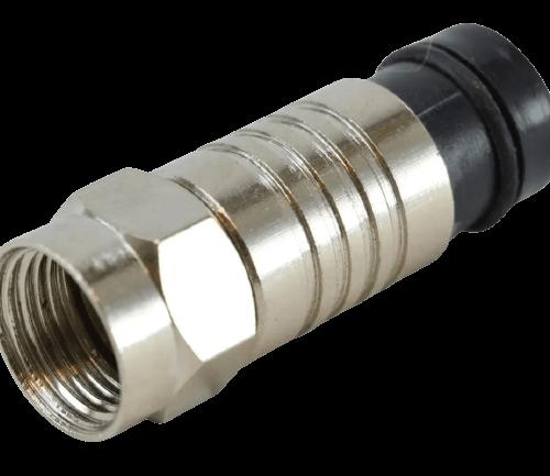 Conector F59 a F6 a compresión - PINI