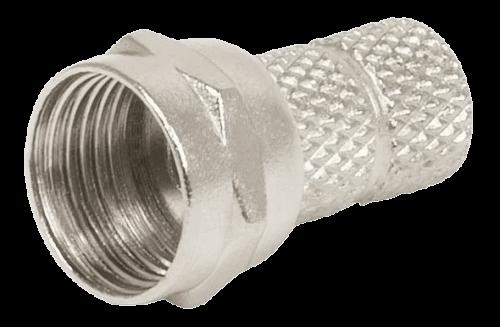 Conector F59 con rosca - PINI