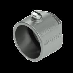 Conector de aluminio para caja múltiple - Daisa