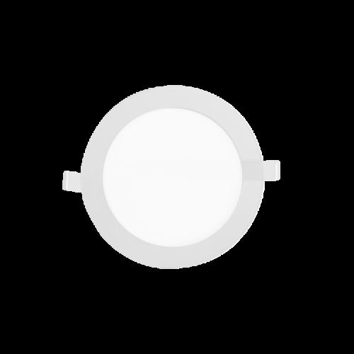 Embutido LED 12W blanco redondo - Macroled