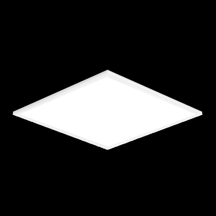 Embutido LED 48W blanco cuadrado - Macroled
