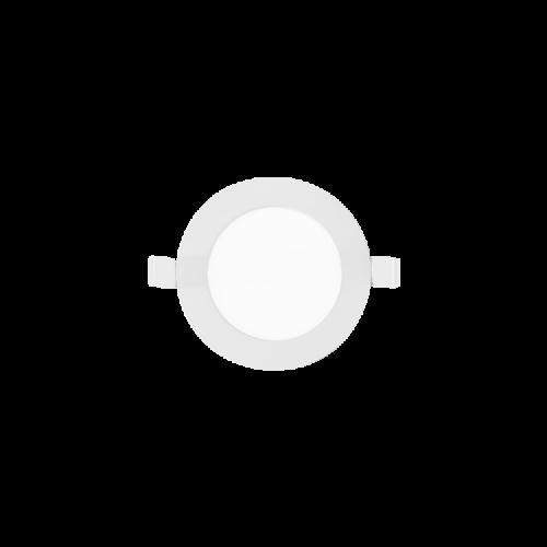 Embutido LED 6W blanco redondo - Macroled