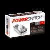 Caja de fuente LED 12V 350W 29AMP Powerswitch - Macroled