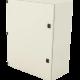 Gabinete estanco metálico 45x45x15 - Genrod