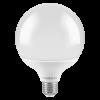 Lámpara LED 18W globo G120 - Macroled
