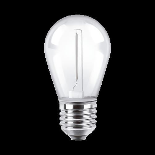 Lámpara LED 1W Deco Color! azul - Macroled