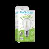 Caja de lámpara LED 1W Deco Color! verde - Macroled