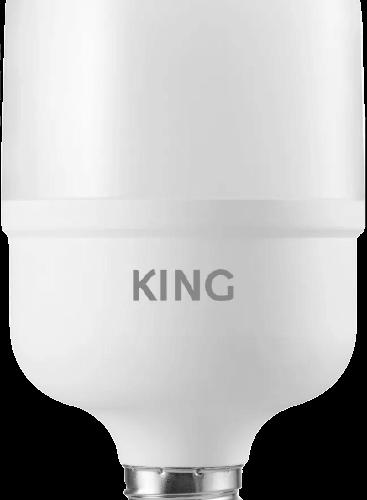 Lámpara LED bulbón 20W E27 - King