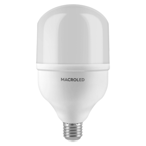 Lámpara LED bulbón 30W E27 - Macroled