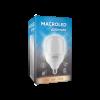 Caja de lámpara LED bulbón 30W E27 luz cálida - Macroled