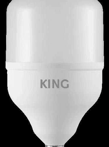 Lámpara LED bulbón 40W E27 - King