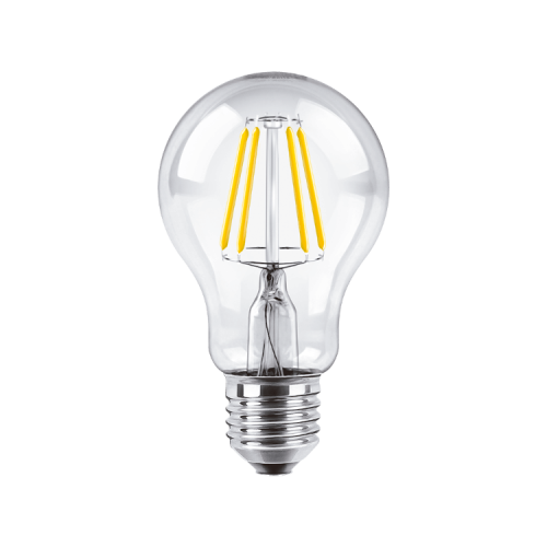 Lámpara LED 4W Deco Color! amarillo - Macroled