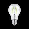 Lámpara LED 4W Deco Color! verde - Macroled
