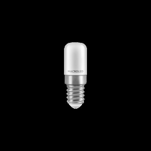 Lámpara LED 4W perfume E14 - Macroled