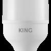 Lámpara LED bulbón 50W E27 - King