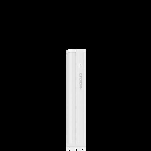 Listón LED bajo alacena 9W - Macroled