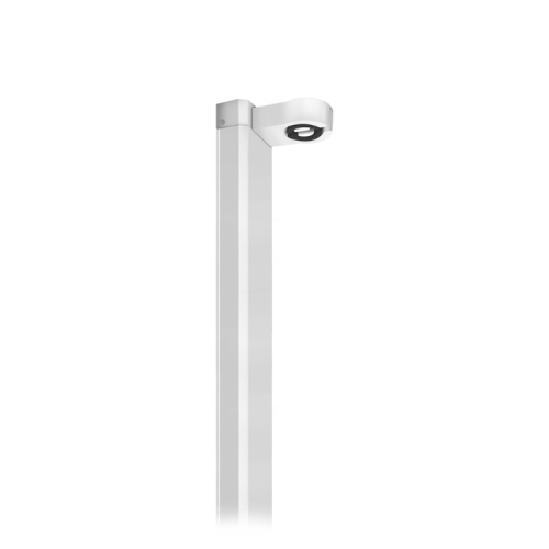 Listón LED vacío, con zócalos, de 120cm - Macroled