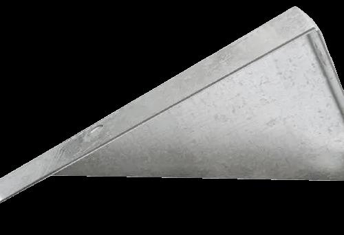Ménsula metálica liviana para bandeja portacables - Stucchi