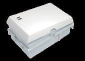 Módulo blanco 1 tecla combinación - TAAD