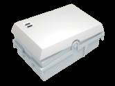 Módulo blanco 1 pulsador - TAAD