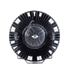 Pantalla LED 200W IP65 foto trasera - Macroled