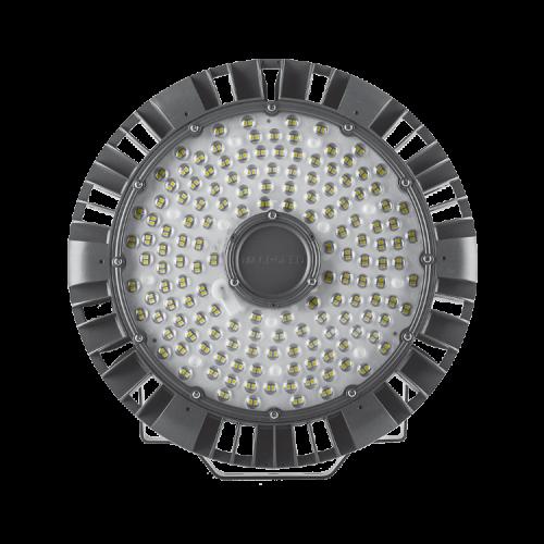 Pantalla LED 200W IP65 foto frente - Macroled