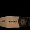Caja de pantalla LED 200W IP65 - Macroled