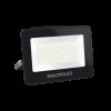 Reflector LED 100W IP65 foto perfil - Macroled